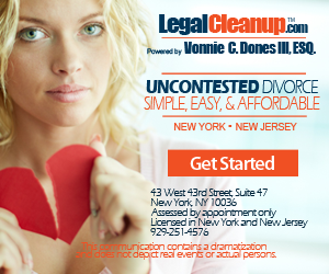 Internet-Ad-Legal-Cleanup-Uncontested-Divorce-NY-NJ-350-Legal-Trial